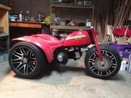 project atc110 superbike build