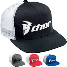 thor motocross goggles thor mx trucker hats caps off road motocross mens snapback hats