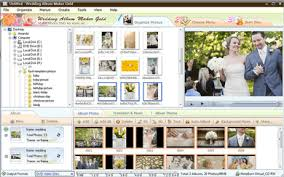 wedding album design software wedding album design software free 5 tools