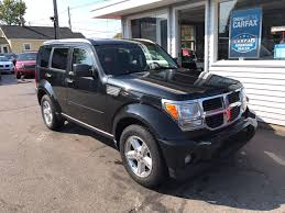 Dodge Nitro Custom Interior 2008 Dodge Nitro Sxt 4dr Suv 4wd In Zeeland Mi Marv U0027s Car Lot Inc