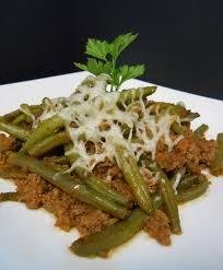 cuisiner des haricots verts recette de haricots verts à la bolognaise la recette facile