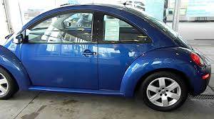 bmw volkswagen bug laser blue 2007 vw beetle eastside volkswagen in cleveland ohio