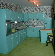 Turquoise Cabinets Kitchen Space Above Kitchen Cabinets Closing Space Above Kitchen Cabinets