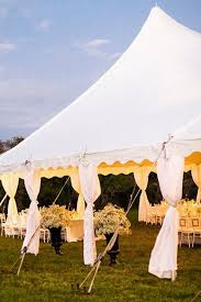 Ideas For Backyard Wedding Reception by Best 25 Backyard Tent Wedding Ideas Only On Pinterest Tent