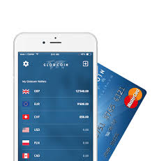 prepaid mastercard globcoin multicurrency prepaid mastercard useful services