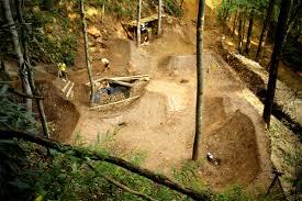 elevated trail design llc professional trail builders pat