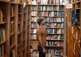 san francisco u0027s aardvark books faces closure sfgate