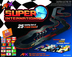 ho slot car racing the best buys values in ho racing sets