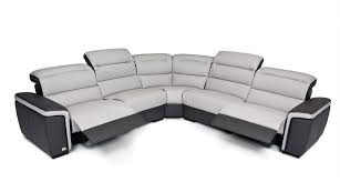 leather sectional sofa with recliner magnificent black leather reclining sectional sofa leather with