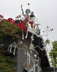 san diego surf thanksgiving san diego skeleton house oc mom blog