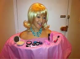 Barbie Costume Halloween 103 Costume Ideas Images Costumes