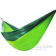 one person solid colors poly hammocks gaofeng outfitter