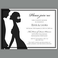 couples bridal shower template bridal shower invitation cards template printable