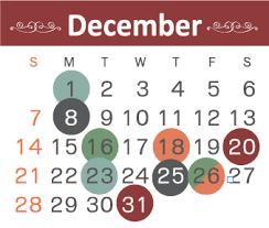 a handy marketing calendar verticalresponse
