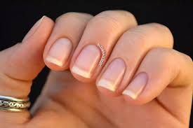 nailed it the nail art blog how to give yourself a manicure
