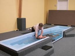 portable baptismal pools how to install a church baptistry churchproducts