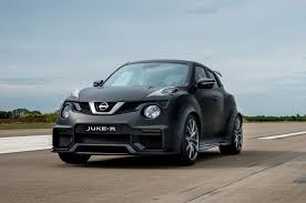 nissan juke limited edition report nissan juke r 2 0 slated for limited production