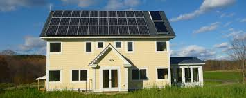 a net zero home in massachusetts greenbuildingadvisor com