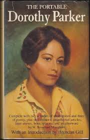Resume Dorothy Parker The Portable Dorothy Parker By Dorothy Parker