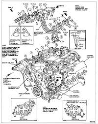 Wiring Diagram For 2002 Mercury Grand Marquis Grand Marquis Coils Diagram How To Test Ford Coil Pack With