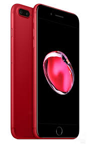 Do You Like This Color by This Is How The New Red Iphone 7 Would Look With A Black Front