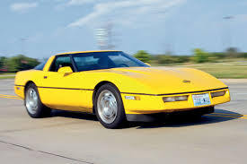 how much is a 1990 corvette worth c4 issue 77 corvette magazine