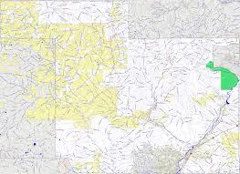 Nm Map Bridgehunter Com Sandoval County New Mexico