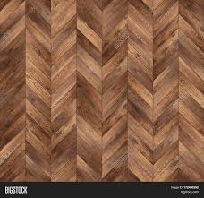 chevron wood parquet image photo bigstock