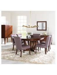 Bobs Furniture Dining Room Sets Mitchell Gold Bob Williams Van Dyke Collection Dining Table