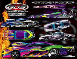 paint schemes gos motorsport graphics