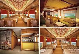 Maharaja Express Train 7 Luxury Train Journeys In India That Many Of Us Can Only Dream Of