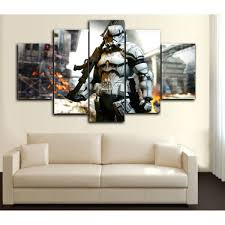 products tagged commando 5 piece canvas