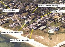 kennedy compound floor plan kennedy compound not really a compound