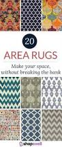 Affordable Area Rugs by 87 Best Budget Home Decor Images On Pinterest Apartment Ideas