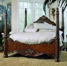 edwardian bedroom furniture for sale pulaski pulaski edwardian king poster bed http www pulaski