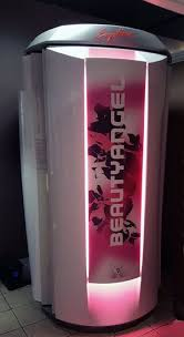 beauty angel red light therapy spa tan tanning red light therapy chesterfield mo