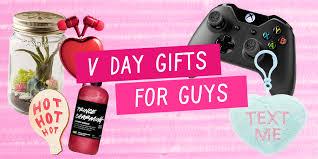valentines day gift for boyfriend valentines gifts for guys 18 coolest valentines day gifts for him