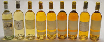 sauternes magic château guiraud bordeaux 2016 bordeaux tasting notes sweet white bowes wine