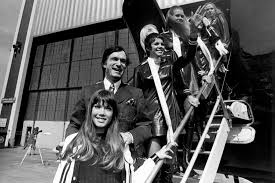barbi benton family hugh hefner life in pictures
