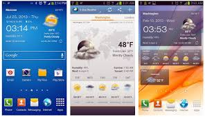 the best weather app for android weather and clock widget 3 7 6 best android apk widget