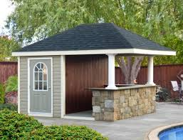 cabana plans prefab pool house be equipped pool pavilion plans be equipped