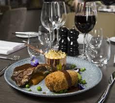 1449 restaurant bar u0026 grill at the basingstoke hotel bookatable