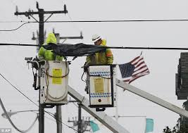 Power Lineman Memes - long island man who assaulted florida utility worker during sandy