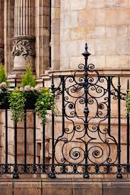 aluminum fence installation buford ga ornamental wrought iron