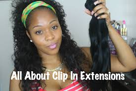 owigs hair extensions clip in extensions q a for medium relaxed hair owigs review