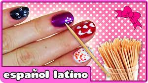 imagenes uñas para decorar diseños para uñas uñas decoradas decorar las uñas con un palillo