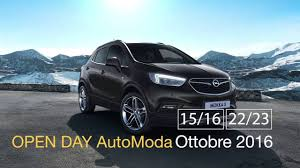 opel india la nuova opel mokka x youtube
