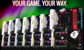 buy the gigabyte aorus ga z270x gaming 7 atx form factor 4x ddr4