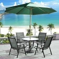 Big Patio Umbrellas by 10 U0027 X 13 U0027 Cantilever Works Over A Large Dining Table And
