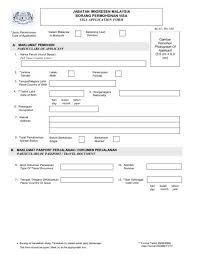 malaysian high commission new delhi india visa application